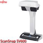FUJITSU富士通 ScanSnap SV600 置頂式掃描器