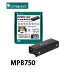 UPMOST登昌恆 MPB750 UVC HDMI 影像擷取器