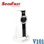SecuFirst V101 超廣角FHD無線網路攝影機 (促銷價至  01/31止)
