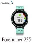 GARMIN Forerunner 235 GPS腕式心率跑錶 追風藍 010-03717-6A