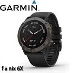 GARMIN fenix 6X 進階複合式運動GPS腕錶 010-02157-42