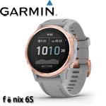 GARMIN fenix 6S 進階複合式運動GPS腕錶 010-02159-72