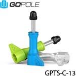 GOPOLE GPTS-C-13 HI-TORQUE固定插銷 適用於所有GoPro攝影機