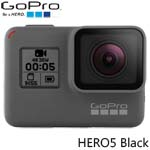 GoPro HERO5 Black 攝影機 CHDHX-502