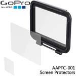GoPro AAPTC-001 Screen Protectors 螢幕保護膜 適用HERO5/6/7 (總代理公司貨)