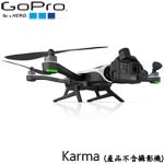 GoPro Karma with Harness QKWXX-015-EC Light標準版(附適用HEOR5/6/7 Black Karma Harness 轉接固定框)(總代理公司貨)