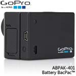 GoPro ABPAK-401 Battery BacPac 外掛備用電池組(總代理公司貨)