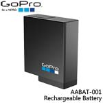 GoPro AABAT-001 Rechargeable Battery 充電電池 適用HERO5/6/7 (總代理公司貨)