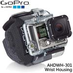 GoPro AHDWH-301 Wrist Housing 防水殼手腕帶 適用HERO3/3+/4(總代理公司貨)