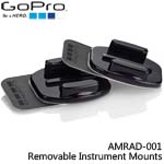GoPro AMRAD-001 Removable Instrument Mounts 無痕貼片(總代理公司貨)