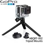 GoPro ABQRT-002 Tripod Mounts 快拆三腳架固定座(總代理公司貨)