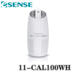 eSENSE逸盛 11-CAL100 WH 超級淨化USB車用/家用空氣清淨機(內附HEPA濾網*1)