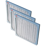 3M AC168F WT168 & E99 空氣清淨機專用濾網